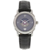 Perrelet Ladies Stainless Steel Perrelet Lady Coeur Automatic