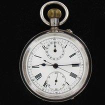 G.Leon Breitling S.A. 1909 Montbrillant Watch My Taschenchrono...