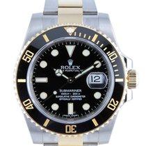 勞力士 (Rolex) Oyster Perpetual Submariner Date