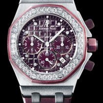 Audemars Piguet Royal Oak Offshore Lady Plum