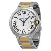 カルティエ (Cartier) Ballon Bleu W69009z3 Watch