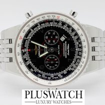 Breitling Navitimer Automatic A35360 Limited Ed. Just Serviced...