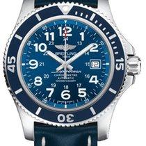 Breitling Superocean II Men's Watch A17392D8/C910-112X