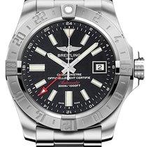 Breitling Avenger Men's Watch A3239011/BC35-170A