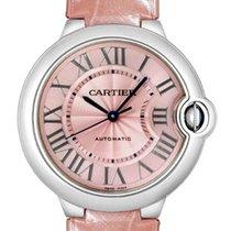 Cartier Ballon Bleu Women's Watch WSBB0007