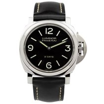 Panerai Luminor Base 8 Days Acciaio 44 mm