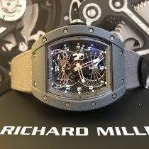 Richard Mille RM 021 Tourbillon Aerodyne Rose Gold