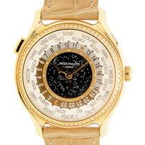 Patek Philippe New  Anniversary Series 18 K Rose Gold With...