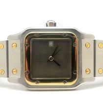 Cartier Santos Classic