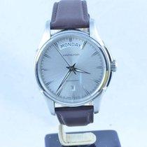 Hamilton Herren Uhr Automatik 40mm Day Date H325050 Top Zustand