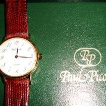 Paul Picot Lady placcato oro 520-4981