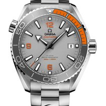 Omega Seamaster Planet Ocean 600M Co-Axial Cronometer 43,5 mm