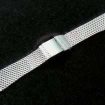 Breitling Navitimer Chrono-matic 49 A14360 24mm Band Milanaise...