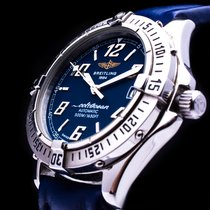 Breitling Colt Ocean Automatic Date 38mm Ref. A17050