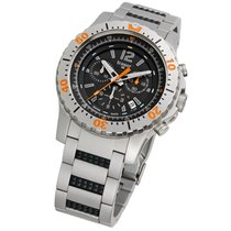 Traser H3 Herrenuhr Extreme Sport Chronograph P6602.R53.0S.01...