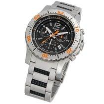 Traser H3 Herrenuhr Extreme Sport Chronograph P6602.R53.0S.01...