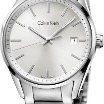 ck Calvin Klein Formality K4M21146 Herrenarmbanduhr Sehr gut...
