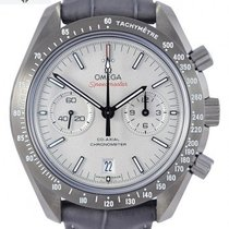 Omega - Moonwatch Grey Side Of The Moon Ceramic 31193445199002...