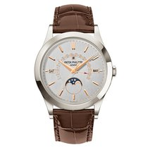 Patek Philippe Grand Complications Platinum Retail:$107,600
