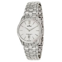 Edox Women's Grand Ocean Ultra Slim Watch