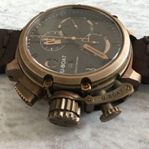 U-Boat Chimera Bronze 46mm Limited Edition 30 Stück