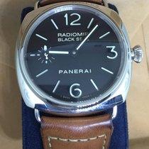 Panerai Radiomir Black Seal Steel 45mm PAM183