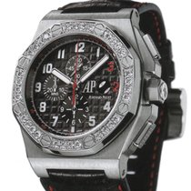 Audemars Piguet Royal Oak Offshore Shaquille O'neal 18K...