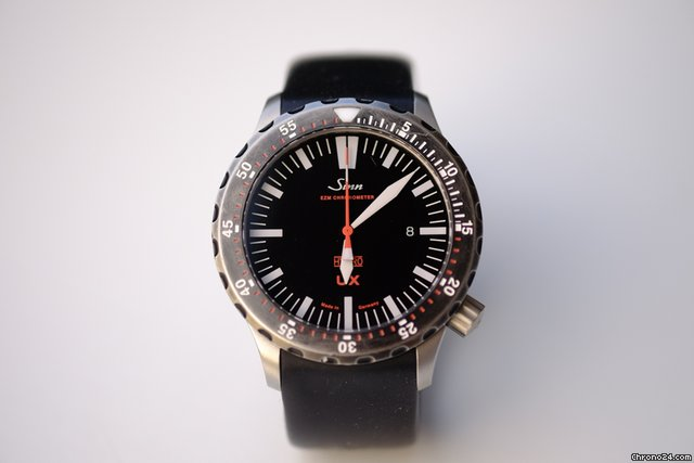 Sinn UX SDR for $1,515 for sale from a Private seller on ...