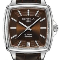 Certina DS Prime Damenuhr C028.310.16.296.00