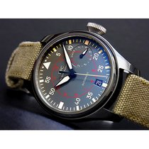 IWC [NEW] Big Pilots Top Gun Miramar Anthracite Dial IW501902