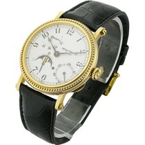 Patek Philippe Ref 5015J 5015 Power Reserve Moon in Yellow...