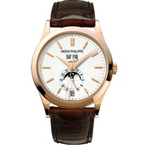 Patek Philippe 5396R-011 Rose Gold Men Complications 38mm [NEW]