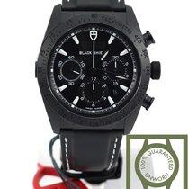 튜더 (Tudor) Fastrider Black Shield black case white NEW