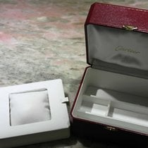 """Cartier Superb and rare jewelry box to watch """"Cartier""""..."""