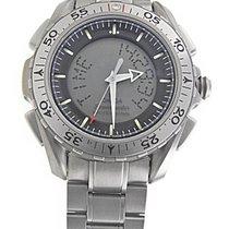 Omega SPEEDMASTER X-33 3291.50 Quartz  watch Men's watch