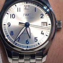 IWC Pilots Watch Automatik