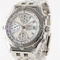 Breitling Herrenarmbanduhr Chronomat