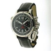 Jaeger-LeCoultre Master Compressor Extreme World Chronographe