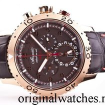Breguet Type XXII Flyback Chronograph
