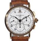 Baume & Mercier Chronograph ZERO CUSTOMS CHARGE