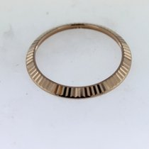 Rolex Date Date II 2 Datejust II 18k Rose Gold Bezel 41mm