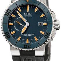Oris Diver Maldives Limited Edition 643.7654.7185.RS