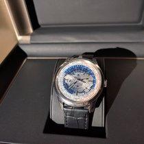 Jaeger-LeCoultre Geophysic Universal Time (New Fullset)
