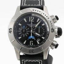 Jaeger-LeCoultre Master Compressor Diving Titanium Chronograph...