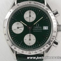 "Omega Speedmaster automatic ""Pole Position""175.0043..."