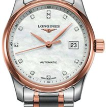 Longines Master Automatic 29mm L2.257.5.89.7