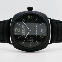 Panerai Radiomir Black Seal CERAMICA PAM292 - LC100 Fullset