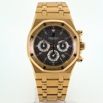 Audemars Piguet Royal Oak Chrono Rose Gold  25960OR.OO.1185OR.03