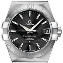 Omega Constellation Men's Watch 123.10.38.21.01.001