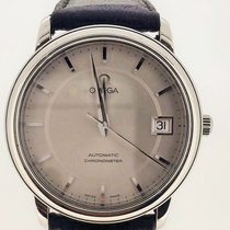 Omega De Ville Prestige (Like New) [No B&P  /w Original  Ω...